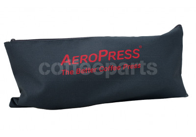 Aeropress Tote Bag: Dark Grey