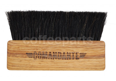 Comandante No. 02 Barista Brush : Oak Wood