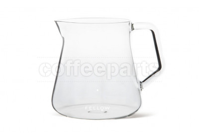 Fellow Mighty Small Carafe - Clear