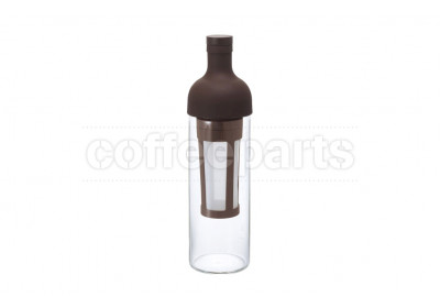 Hario Cold Filter Coffee in a Bottle: FIC-70-CBR - Brown
