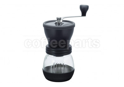 Hario Skerton Coffee Mill Plus Travel Hand Coffee Grinder