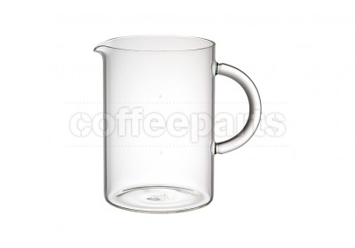 Kinto 600ml Straight Side Coffee Jug Server