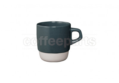 Kinto 320ml Navy Stacking Coffee Mug