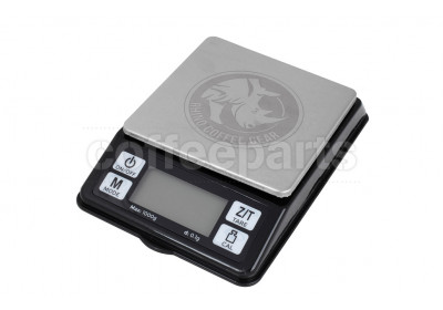 Rhino Coffee Gear Dosing Scale - 1kg