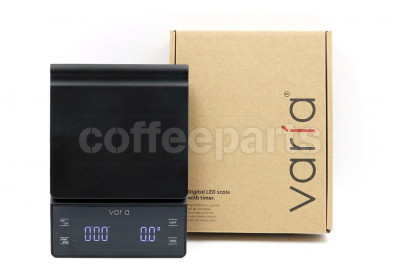 Varia Digital LED Scale with Timer