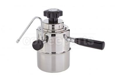 Bellman Stovetop Milk Steamer 50SS