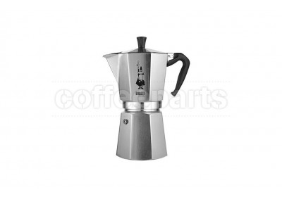 Bialetti 12 Cup Moka Express Stove Top Coffee Maker