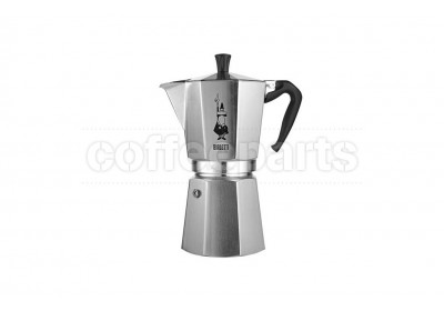 Bialetti 18 Cup Moka Express Stove Top Coffee Maker