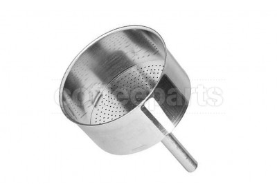 Bialetti 2 Cup Moka Express Replacement Funnel