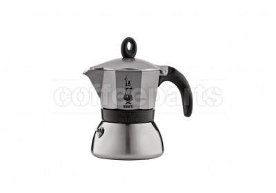 Bialetti 3 Cup Moka Induction Coffee Maker