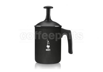 Bialetti Tutto Crema 330ml Milk Frother : Black