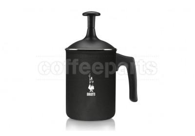 Bialetti Tutto Crema 330ml Milk Frother : Black