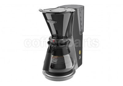 The Bravilor Junior Filter Coffee Machine: Black