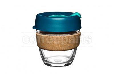 KeepCup Brew Cork - 8oz / 227ml: Polaris (Blue)