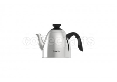 Brewista 1.2lt Stout Stovetop Kettle with Temperature Gauge