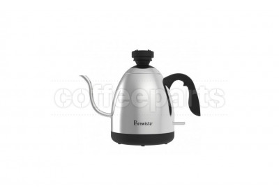 Brewista 1.2lt Smart Pour Switch Gooseneck Kettle with Temp Gauge