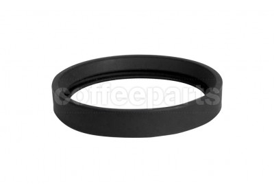 Bruer Cold Brew Replacement Silicone Gasket: Charcoal