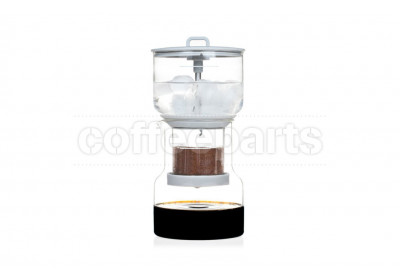 Bruer Grey Cold Brew Slow Drip Coffee Maker System