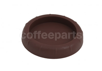 Cafelat Tamping Seat to fit 57-58.5mm Tamper : Brown