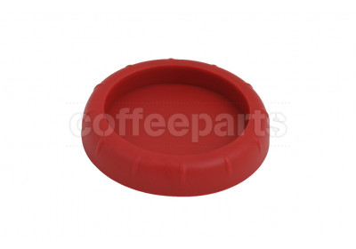 Cafelat Tamping Seat to fit 57-58.5mm Tamper : Red