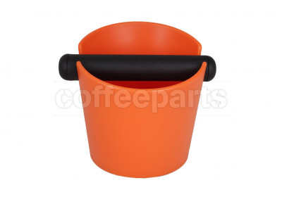 Cafelat Tubbi Home Coffee Knocking Tube: Orange