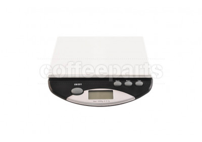 Coffee Gear Bench Top Coffee Scale 2kg Accuracy 0.1g