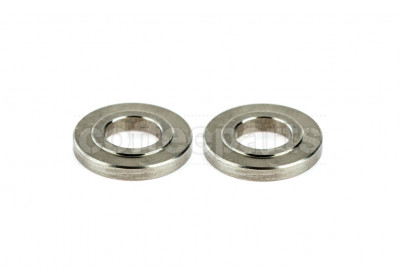 Comandante Replacement Bearing Spacers - Set of 2