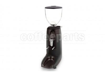 Compak K3 Push black with standard hopper