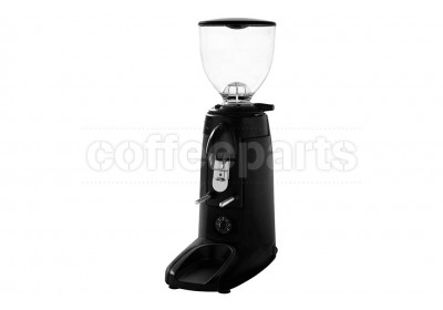 Compak K3 Touch black with standard hopper