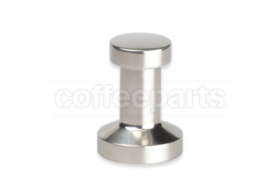 Coffee Parts Classic 49mm flat tamper – S/S