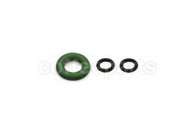 Coffee Parts Milk Jug Rinser O-rings Replacement Kit