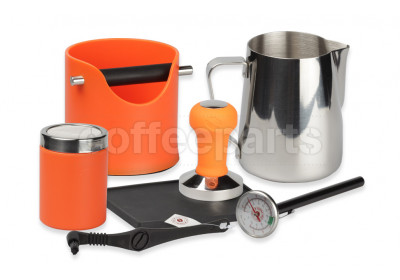 Crema Pro Brista Kit, colour: burnt orange