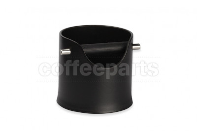 Crema Pro 110mm Black Home Grounds Knocking Tube