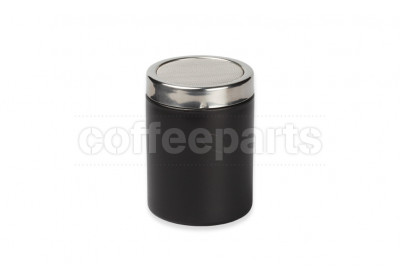 Crema Pro Chocolate shaker - Black