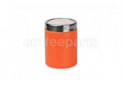 Crema Pro Chocolate shaker - Orange