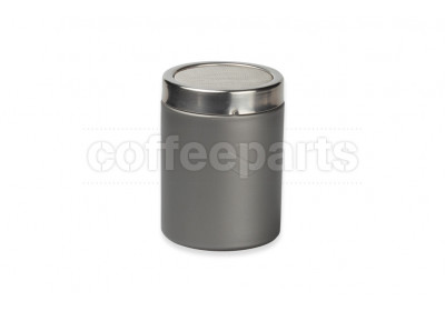 Crema Pro Chocolate shaker - Grey