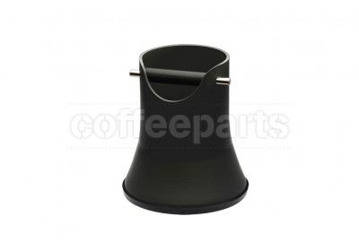 Crema Pro 175mm Black Home Coffee Knocking Tube