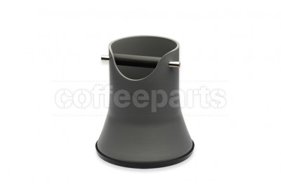 Crema Pro 175mm Grey Home Coffee Knocking Tube