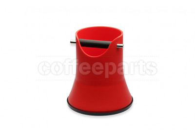 Crema Pro 175mm knocking tube, colour: red