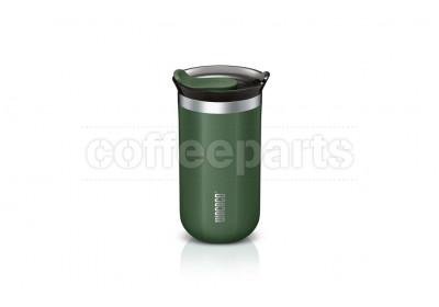 Wacaco Octaroma Lungo Vacuum Insulated Mug: Pomona Green