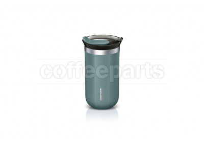 Wacaco Octaroma Lungo Vacuum Insulated Mug: Cadet Blue