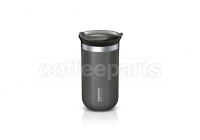 Wacaco Octaroma Lungo Vacuum Insulated Mug: Dim Grey