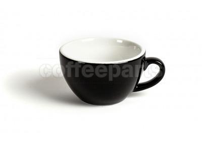 Acme 190ml Cappuccino cup, colour: black