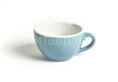 Acme 190ml Cappuccino cup, colour: blue