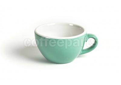Acme 190ml Cappuccino cup, colour: green
