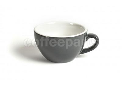 Acme 190ml Cappuccino cup, colour: grey
