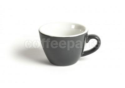 Acme 150ml Flat White cup, colour: grey