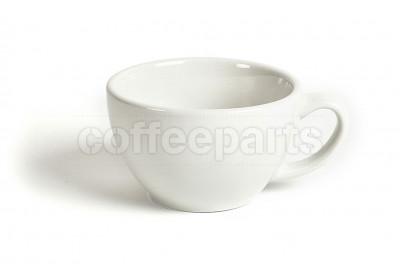 Acme 280ml Latte cup, colour: white