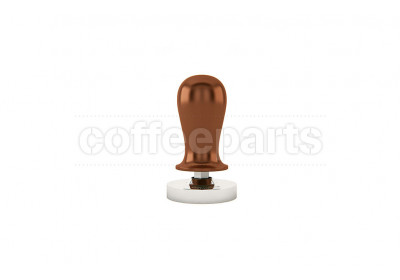 Decent Tamper 58.4mm flat: Copper