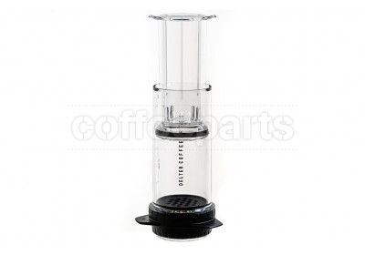 Delter Coffee Maker inc 100 Filters - BPA Free